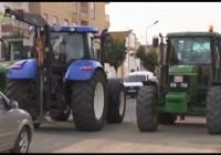 La renta agraria nacional descendió un 7,5% en 2014