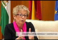 Elena Víboras, Consejera de Agricultura