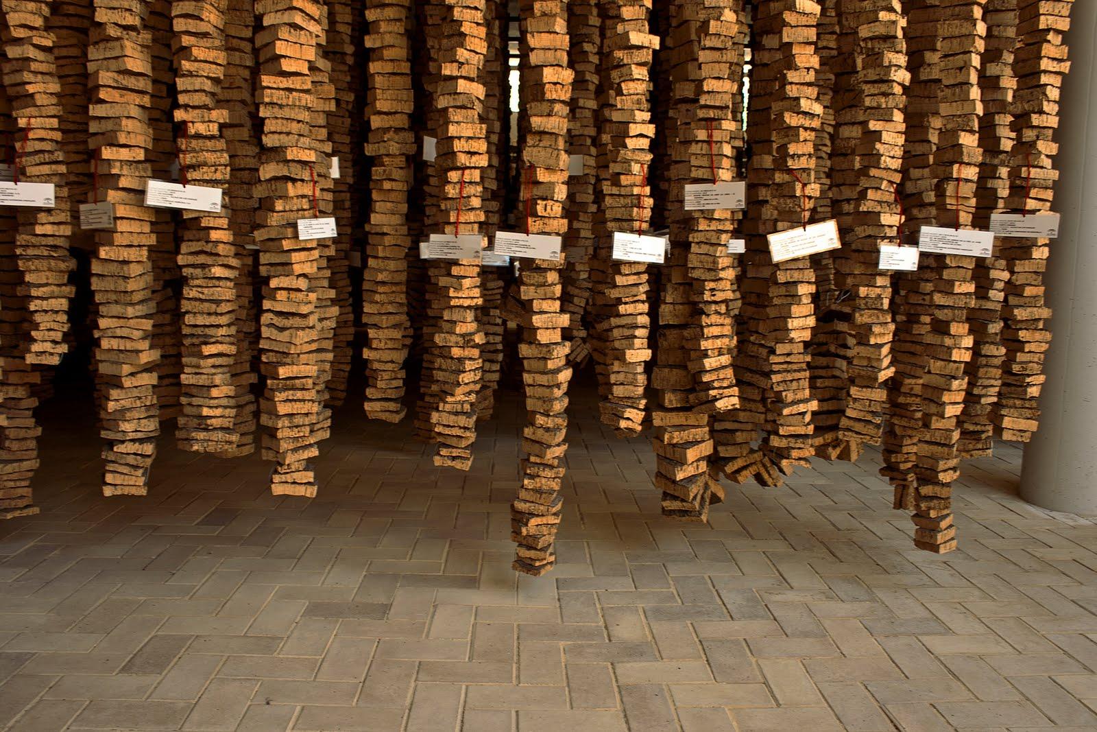 La alta calidad del corcho andaluz permitirá garantizar la rentabilidad del sector