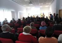 Las últimas novedades del sector ganadero, a debate en una jornada técnica en Cortegana
