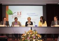 Profesionales de la sanidad vegetal analizan el futuro del sector en el Symposium Nacional celebrado en Sevilla