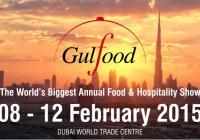Empresas del agroalimentario andaluz promocionan sus productos en la Feria Gulfood de Emiratos Árabes