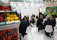 El Ministerio de Agricultura, Alimentación y Medio Ambiente promociona los productos españoles en Fruit Logistica 2015