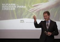 La multinacional australiana Nufarm presenta en Sevilla sus líneas estratégicas para Europa