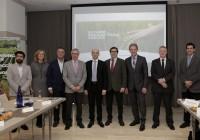 Vídeo: La multinacional australiana Nufarm presenta sus líneas estratégicas en Sevilla