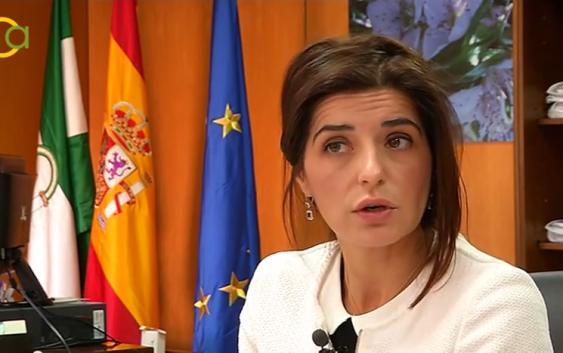 Vídeo. PAC 2015: Entrevista a Concepción Cobo, directora general de Fondos Agrarios de la Junta de Andalucía