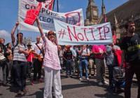 COAG se suma al apoyo de las movilizaciones contra el TTIP