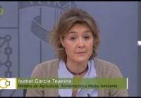Proyecto de Ley de Defensa de la Calidad Alimentaria