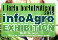I Feria Hortofructícola 2015, Infoagro Exhibition