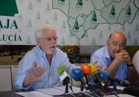 Asaja convoca un acto de protesta ganadera el 10 de junio en Sevilla