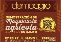 Demoagro 2015