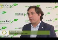 Entrevista a Álvaro Barrera, presidente de Ecovalia
