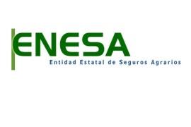 Convenio entre Enesa y Agroseguro para la concesión de subvenciones al seguro agrario en 2015