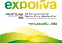 Expoliva 2015, XVII Feria Internacional del Aceite de oliva e industrias afines