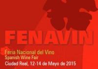 Fenavin 2015, Feria Nacional del Vino