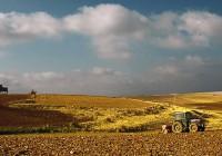 Otro año agrícola en seco por las altas temperaturas