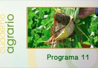 Cuaderno Agrario PGM 11