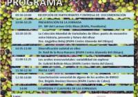 Jornada 'Descubre la Colección Mundial de Variedades de Olivo: Fuente de diversidad, aromas y sabores'