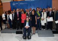 El Gobierno concede los galardones a la Orden del Mérito agrario