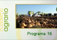 Cuaderno Agrario PGM 16