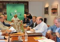 ASAJA-Andalucía traslada a la consejera de Agricultura sus prioridades para el campo andaluz