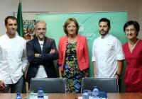 Presentada la V edición de la muestra internacional 'Andalucía Sabor'