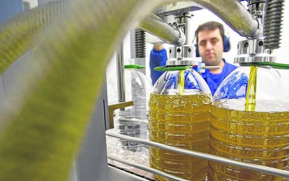 La provincia cordobesa cierra prácticamente la campaña con una producción de aceite de 350.000 toneladas