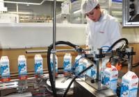 Un millón de euros en ayudas para la creación de organizaciones de productores lácteos