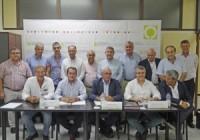 Juan Rafael Leal, vicepresidente de COVAP, nuevo presidente de Cooperativas Agro-alimentarias de Andalucía