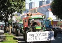 Las organizaciones agrarias, decepcionadas con las medidas de la Unión Europea