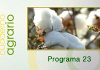 Cuaderno Agrario PGM 23