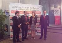 Ecovalia celebró las jornadas sobre consolidación del sector y el mercado ecológico