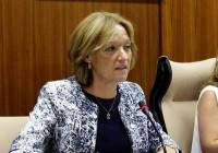 Carmen Ortiz destaca el esfuerzo de Andalucía para adelantar la convocatoria de 2016 de ayudas para la apicultura