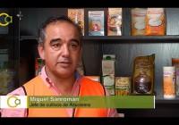 Fin de campaña de la remolacha azucarera