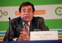 Cabanas resalta el liderazgo de España en el sector agroganadero en el marco de la nueva PAC