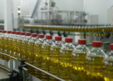 El consumo de aceite de oliva continúa al alza
