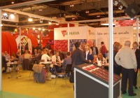 Freshuelva promociona sus berries en Fruit Attraction