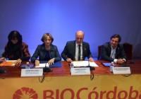 Carmen Ortiz inaugura la XIX edición de BioCórdoba