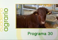 Cuaderno Agrario PGM 30