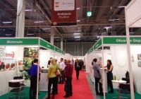 Nueve empresas andaluzas participan en la feria Nordic Organic Food Fair de Suecia