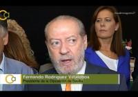 VÍDEO: Feria de Productos Ecológicos de la provincia de Sevilla