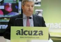 Fernando Burgaz anima al sector del aceite de oliva a crecer con señas de identidad