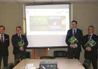 Ingenieros agrónomos, ingenieros de telecomunicaciones y ETICOM apoyan FIMART 2015