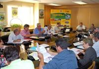 Propuestas agrarias de COAG a los principales partidos para las elecciones del 20N