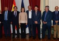 El sector alimentario firma el Código de Buenas Prácticas Mercantiles en la Contratación Alimentaria