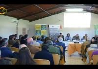 """VÍDEO: Jornadas: """"Nuevas oportunidades para la dehesa dentro del PDR"""""""