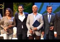 VÍDEO: Premios de Andalucía de Agricultura y Pesca 2014
