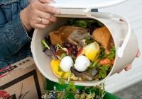 Los hogares españoles tiran a la basura anualmente 1.325,9 millones de kilos de alimentos