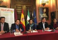 La Consejería apuesta por aumentar el consumo de productos ecológicos, cuya producción lidera Andalucía