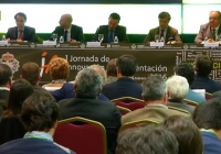 VÍDEO Reportaje sobre la I Jornada de Innovación en Alimentación en Andalucía
